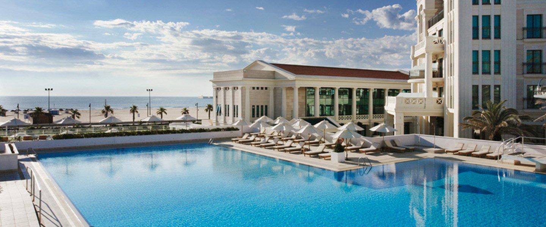 Accomodation dream properties international buy a - Spa balneario valencia ...