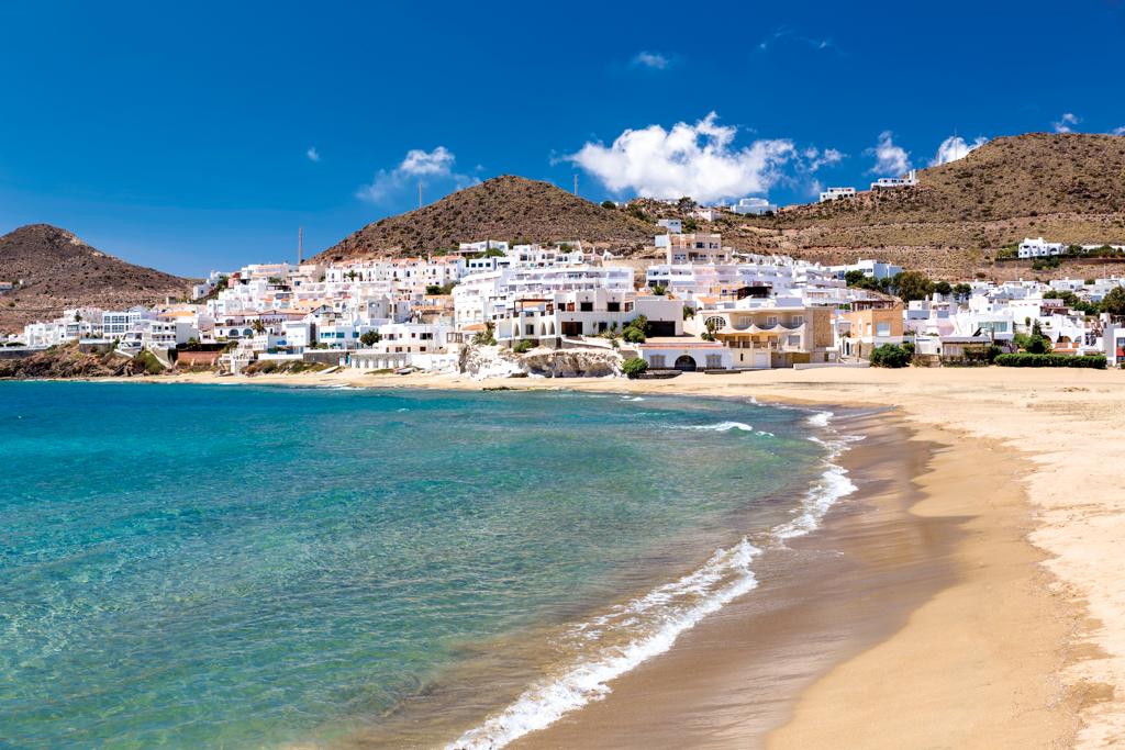 Costas in spain dream properties international buy a property in spain dream properties - Costa sol almeria ...