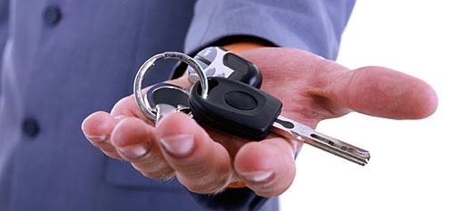 rent a car spain